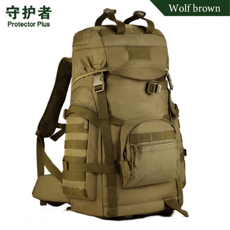 Рюкзак Для Военного 20 Л. Непромокаемый