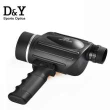 13×50 bird watching spotting scope with handle waterproof rangefinder monocular telescope professional 50mm telescopio DY002