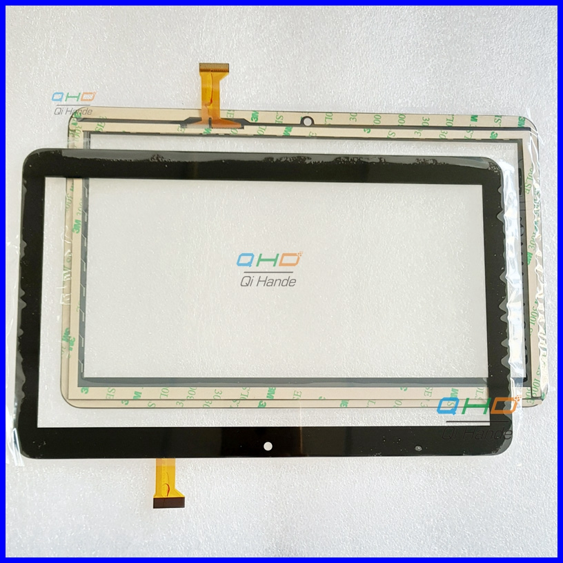 Free shipping 10.1'' inch touch screen,100% New for Texet TM-1057 touch panel Tablet PC touch panel digitizer 7inch for texet tm 7055 tm 7055hd tablet pc capacitive touch screen glass digitizer panel 070367 01a v1
