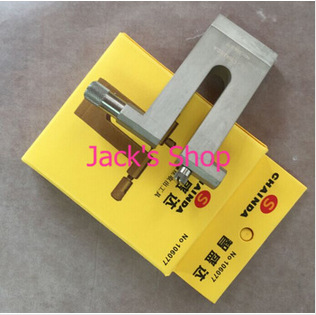 Free Shipping 1pc Bergeon 30209 Screw Extractor Made in China