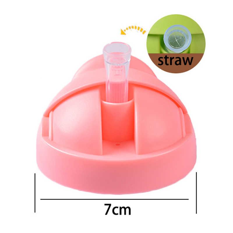 Gio чехол для детской бутылочки силиконовые крышки для чашек аксессуары дети учатся для кормления питья воды соломы заменить Сиппи тренировки для Comotomo