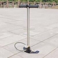 Foldable Manual high pressure PCP pump 4500psi 300bar 30mpa Air rifle Airgun PCP pump PCP bomba