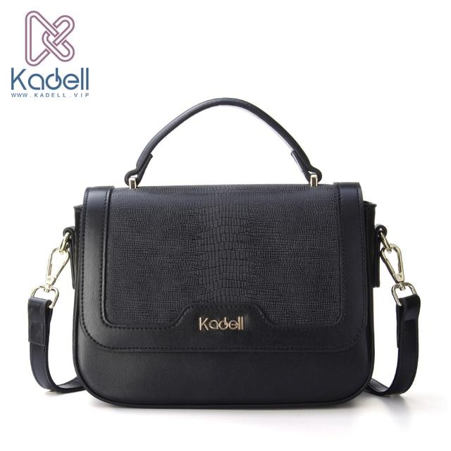 Kadell 2017 женщин клапаном Сумки Роскошные сумки женские сумки Дизайнер искусственная кожа сумка личи шаблон урожай небольшой мини Bolsa