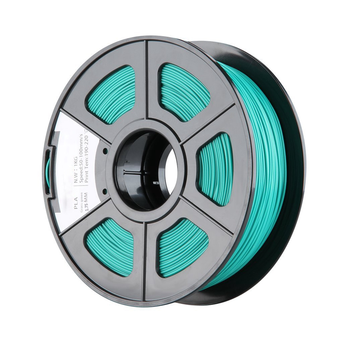 New 1.75mm PLA 3D Printer Filament - 1kg Spool (2.2 lbs) - Dimensional Accuracy +/- 0.02mm - Multi Colors Available (Gold) pla gold wanhao 3d printer filamnets pla 1 75mm plastic spool 1kg