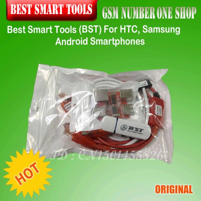 BST dongle pour HTC SAMSUNG xiaomi déverrouiller l'écran S6 S3 S5 9300 9500 serrure réparation IMEI date d'enregistrement Meilleur Smart outil dongle - 6