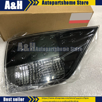 New Rear Left Tail Light Inner RH 8331A065 For Mitsubishi Outlander XL 2008-2011