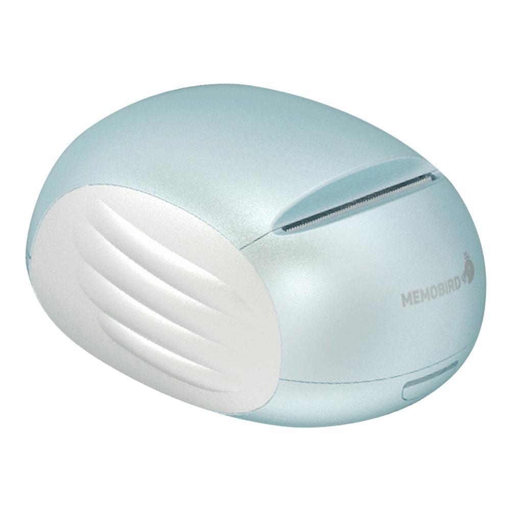 NOUVEAU MEMOBIRD G2 Wifi Thermique Réception Imprimante D'étiquettes Portable Impression Photo Imprimante Sans Fil Poche Wifi Photo Printe