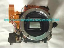 NEW Small Main Body Shutter Group For Nikon D90 Digital Camera Repair Part