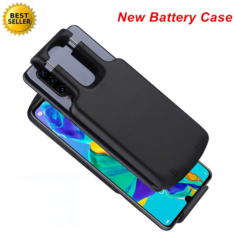 5000 Mah Adjustable Type C For Huawei Oppo Samsung Vivo Oneplus Nokia Google For Xiaomi Battery Case Smart Cover Power Bank