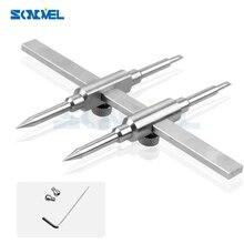 Sonovel Camera naprawa obiektywu klucz oczkowy narzędzie do otwierania zestaw demontaż obiektywu od 10mm do 130mm