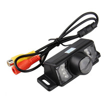 Best Selling Waterproof 170 Degree Wide Viewing Angle 8 LED Lamp Car Rear View Camera Night Vision Reverse