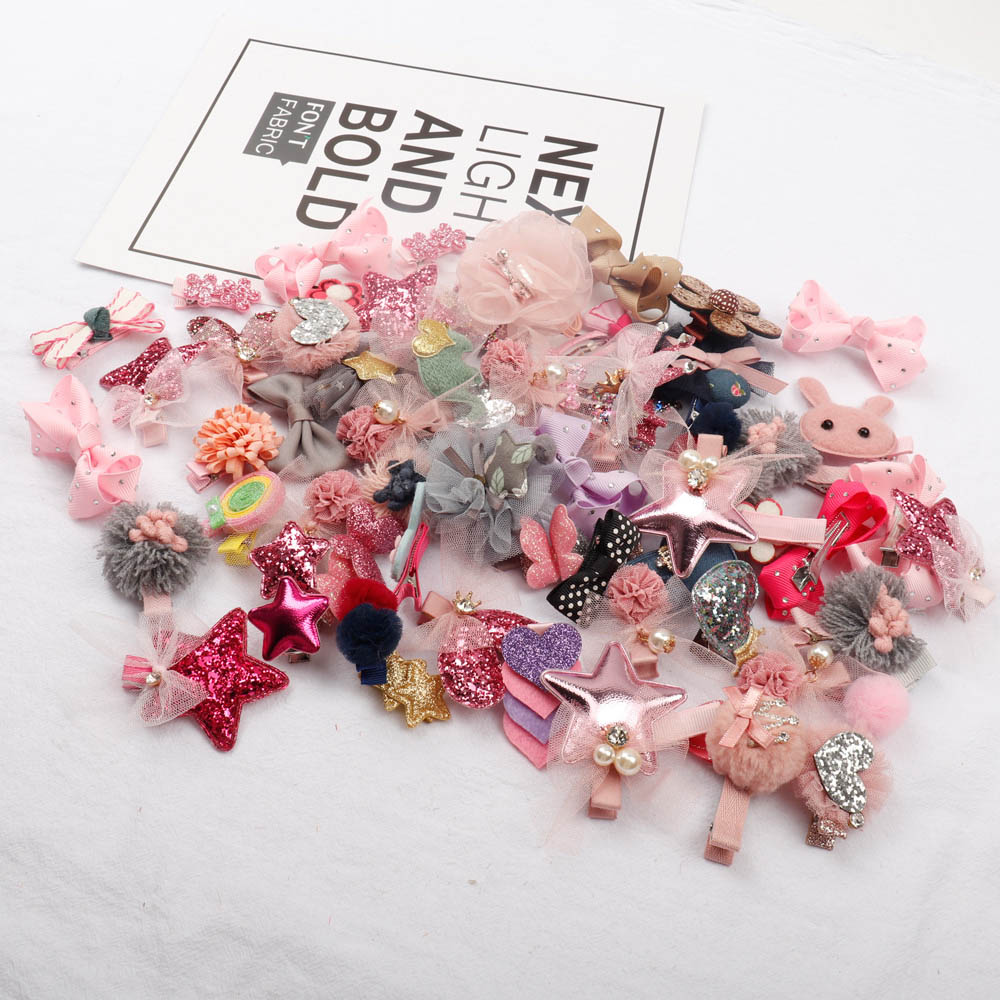 hair clips for girls HACX001