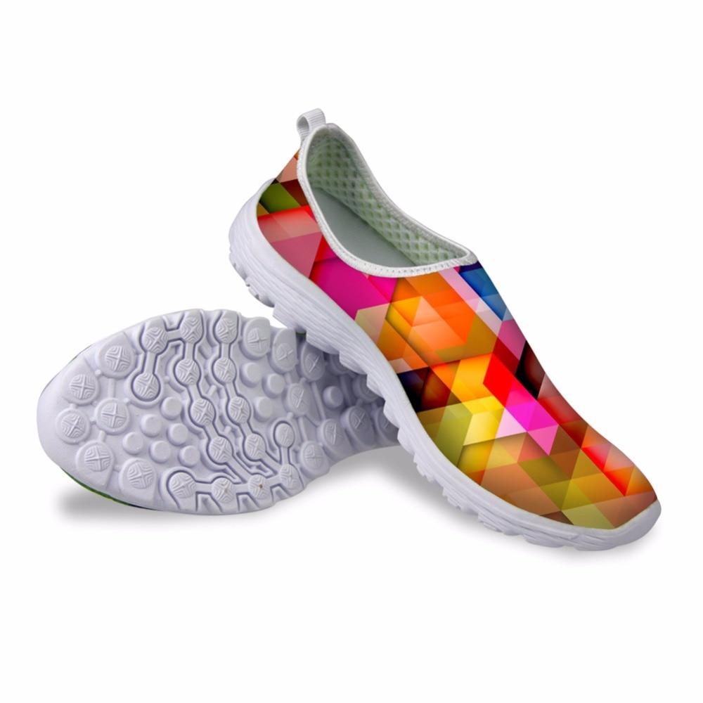 Las gorras de Noisydesigns imprimen la moda de las mujeres zapatos - Zapatos de mujer - foto 2