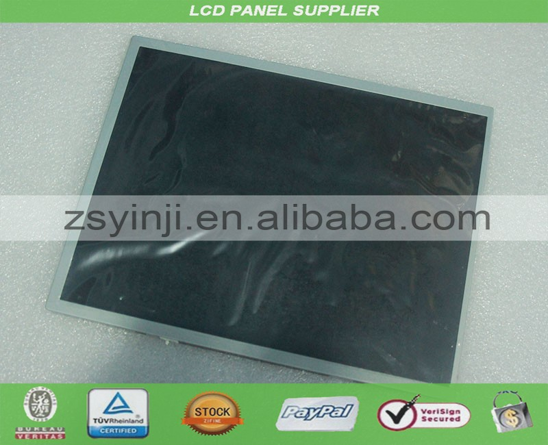 LQ104V1LG73 LQ107V1LG73 original LCD display screen
