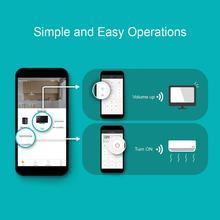Broadlink RM Mini 3 WIFI IR Remote Control