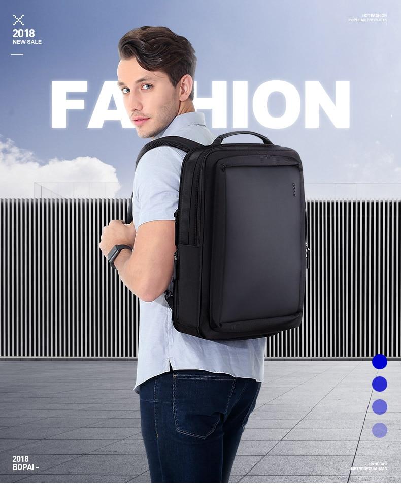 Bag BOPAI Travel Business 1