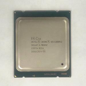 Image 2 - Intel Xeon E5 1660 V2 Cpu Server Processor 6 Core 3.7Ghz 15M 130W E5 1660 V2 SR1AP