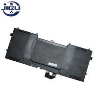JIGU 6 Cellules pour Ordinateur Portable Batterie 0 DRRP 0N7T6 5K9CP 90V7W DIN02 JD25G JHXPY RWT1R Pour DELL XPS 13