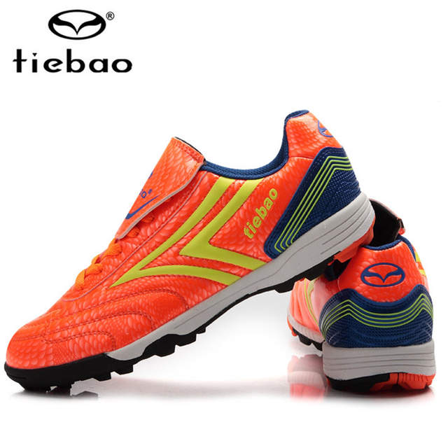 efdcbc8193f Online Shop Tiebao Mens indoor Soccer Shoes Sport Boys street training  Football Shoes Sneakers botas de futbol Futsal boots