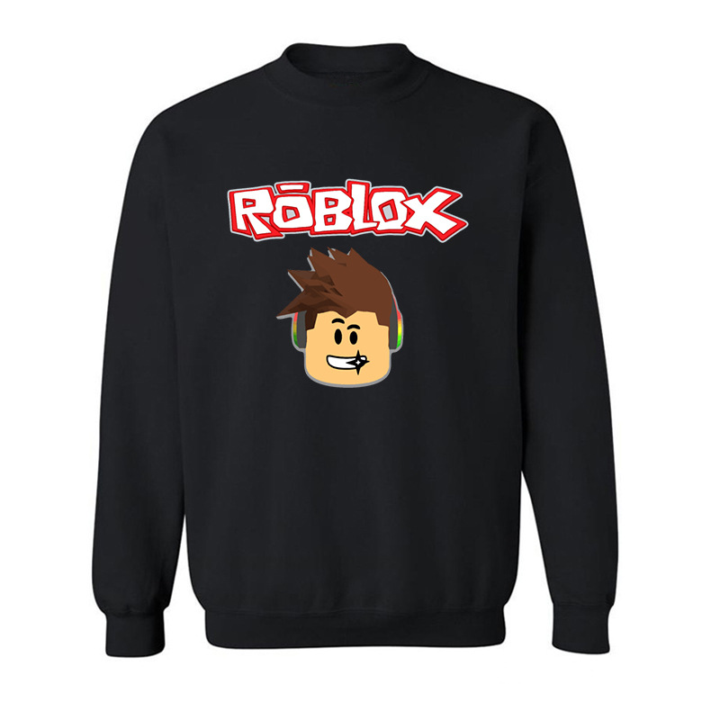 2017 Hot Selling Funny Roblox funny Hoodies Sweatshirts for men