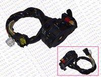 Switch Assy LH Kazuma Jaguar XinYang 500CC ATV Quad Parts