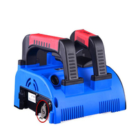 Planning Wall Machine Old Wall Renovation 1200W Electric Shovel Match Vacuum Cleaner BX-BQJ-3