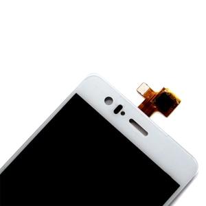 Image 2 - 5.0 inch LCD Display For BQ Aquaris M5 LCD touch screen digitizer components for BQ Aquaris M5 Phone Parts repair parts+ Tools