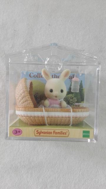 Aliexpresscom Comprar Sylvanian Familia del Conejo de conejito