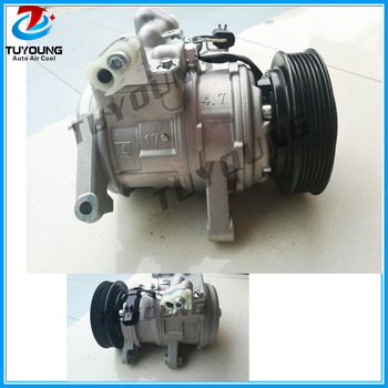 447220-5496 55116810AA 55116906AA 55115907AB make cool ac compressor for Jeep Grand Cherokee 4.7 air pump