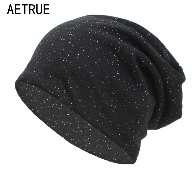 AETRUE   Skullies     Beanies   Women Knitted Hat Winter Hats For Women Female Bonnet Gril Ladies Autumn Brand Feminino   Beanie   Hat Cap