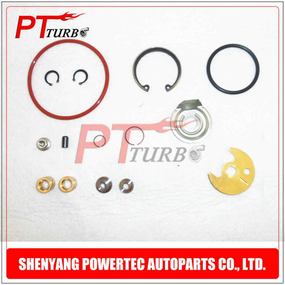 Turbine/Turbo rebuild kit TD02 TD025 49173-07502 49173-07522 49173-07516 voor Ford Citroen Peugeot 1.6 HDi