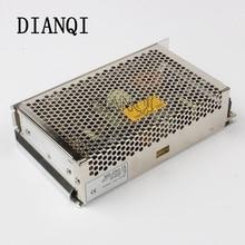Dianqi источника питания 15 В 250 Вт 15 В 16A источник питания 250 Вт 15 В мини размер блока питания LED AC DC преобразователь ms-250-15
