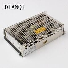 Fuente de alimentación 15 v 250 w 15 v 16A DIANQI suply potencia 250 w 15 v fuente de alimentación mini led convertidor dc ac ms-250-15