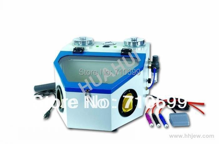 Machine à sabler outils de fabrication de bijoux outils de polissage