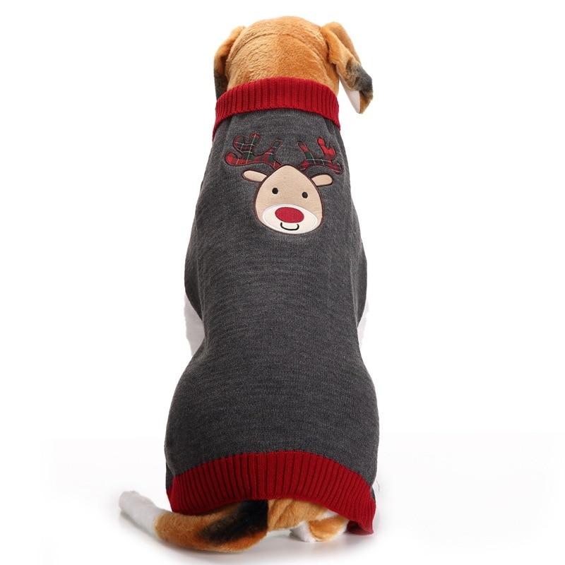 Ropa de perro grande Golden Retriever ropa de invierno para mascotas ...
