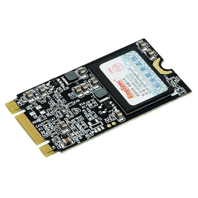 Aliexpress Buy KingSpec 240GB HDD 2242mm NGFF M2