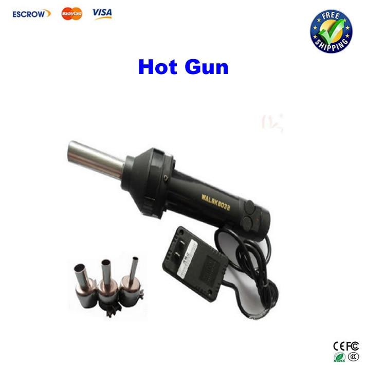 цена на Hand Held Hot Gun HOT AIR desoldering Tool station 220V Heat Gun BGA Rework Solder Station Hot Air Gun