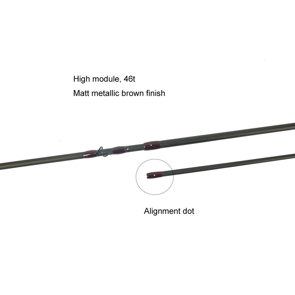Aventik Super Light  IM12 9ft LW7-LW9 Saltwater Fly Fishing Rods Fast Action Quality Steelhead Salmon Anglers Fly Rod New