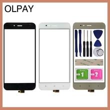 5.5 Handy Touchscreen Digitizer Für Xiaomi Mi A1 MiA1 MDG2 Touch Glas Sensor Werkzeuge Kostenloser Klebstoff Und tücher
