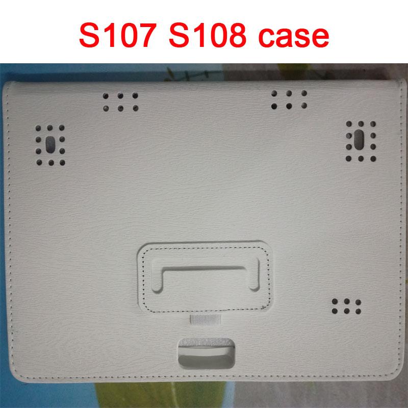 Myslc special case for KOSLAM KL1071Z tablet Quad Core 1GB RAM 16GB ROM Dual SIM Card WIFI GPS 10.1 Phablet