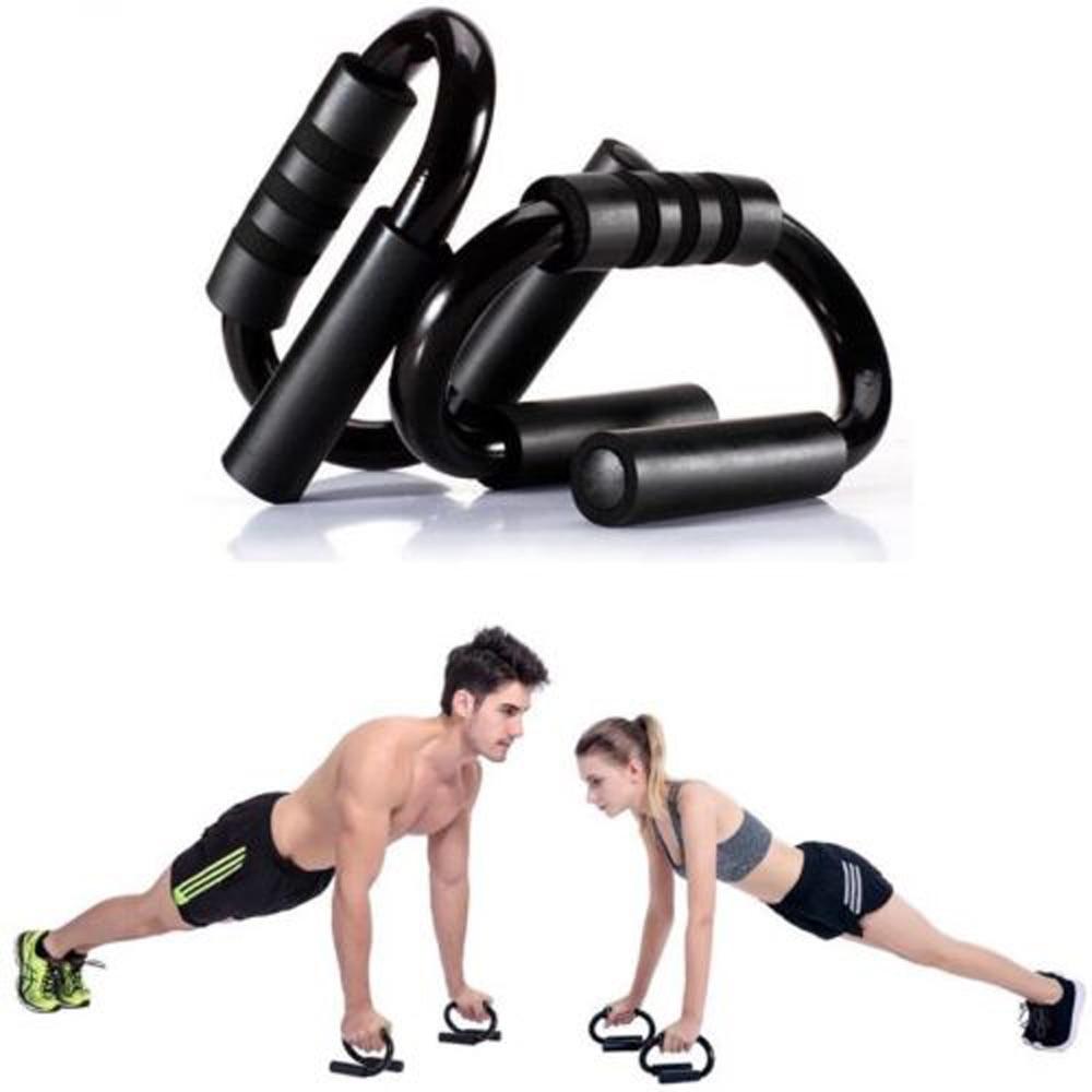Stands Bares Esporte Gym Treinamento Exercício Peito