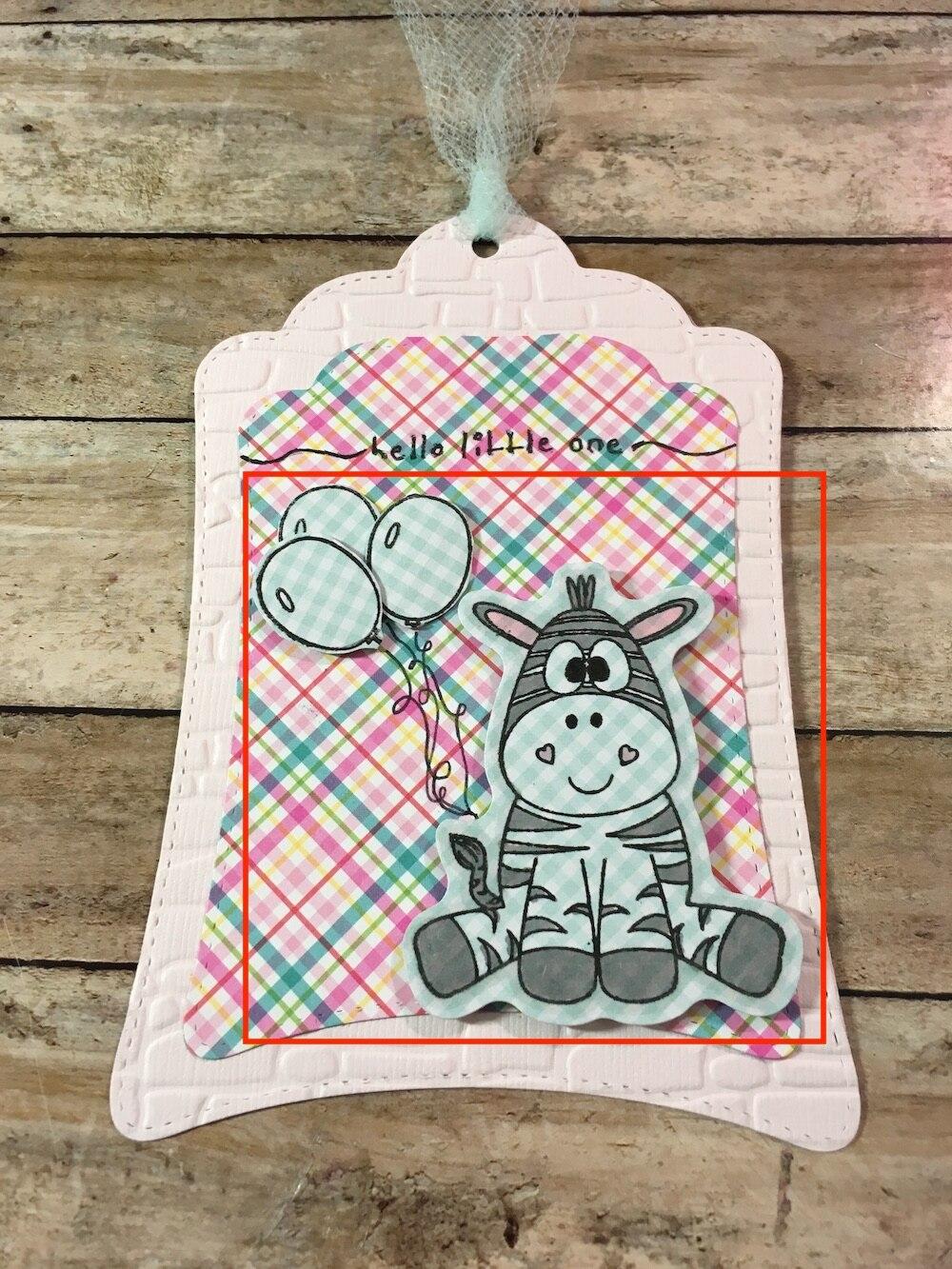 Baby Hands and Feet Metal Cut Cutting Dies Mold Tool for Handmade Diy Craft Scrapbooking//Card Making//Kids Fun Decoration Supplies