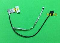 Nieuwe Notebook LED Lcd-scherm LVDS VIDEO FLEX Lint Connector Kabel Voor HP ProBook 470 G0 G1 S17 50.4YY01.011