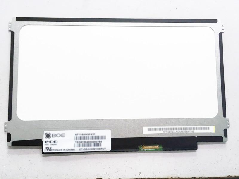 11 6 Matte 30Pin 7265NGW For HP CHROMEBOOK 11 G5 LED LCD Screen Display 1366x768 Matrix