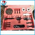 Кондиционер  автомобильный компрессор  муфта для удаления ступицы  установочный комплект  инструменты для удаления  набор из 15 предметов