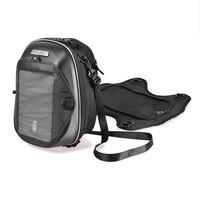 Motorcycle Bag Tank Bags Motos Multifunction Luggage Universal Motorbike Oil Fuel Tank Bags Magnet Oxford Saddle Bags
