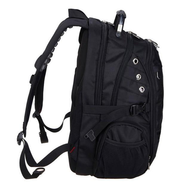 MAGIC UNION Men's Travel Bag Man Backpack Polyester Bags Waterproof Shoulder Bags Computer Packsack Brand Design Backpacks 2