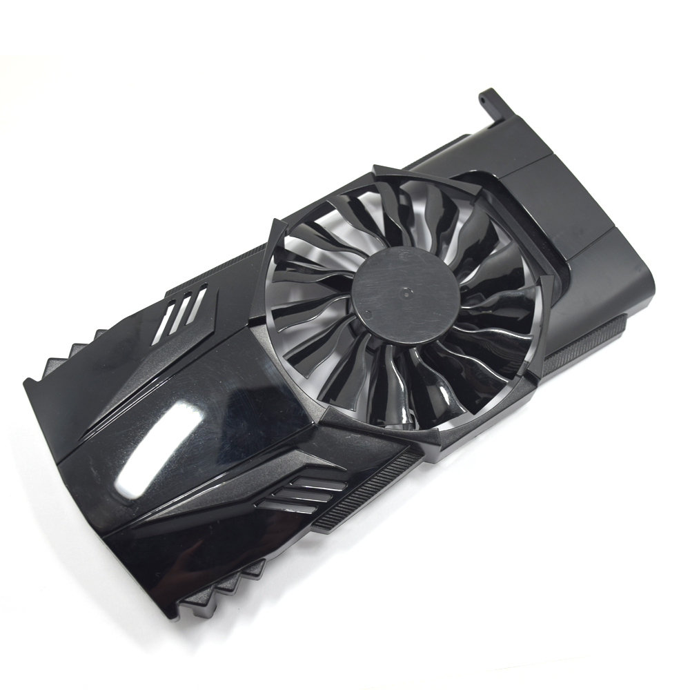 GA92S2U -PFTA PLA09215B12H DC 12V 4Pin Cooler Replace For GAINWARD Geforce GTX560 Graphics Card Cooling Fan pla0815s12hh 12v 0 35a graphics cooling dual fan for gainward geforce gtx680