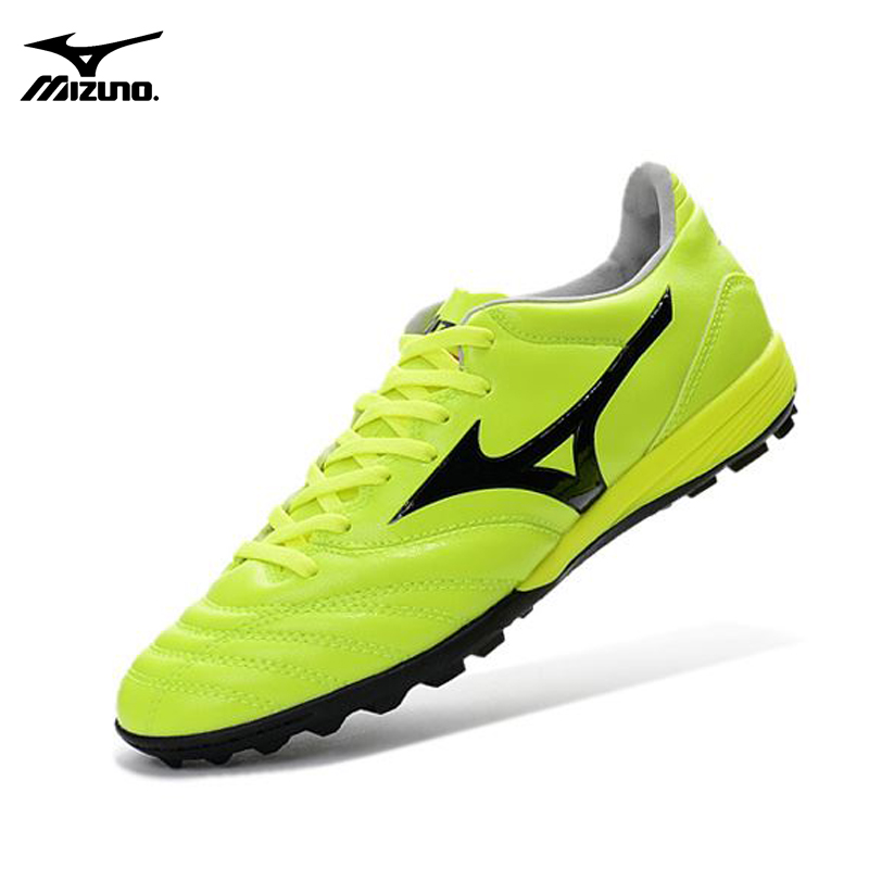 Mizuno Morelia Neo Mix Mizuno Wave Ignitus Basara FG Soccer 4MD Spikes Men Running shoes Green Weightlifting Shoes Size 40-45