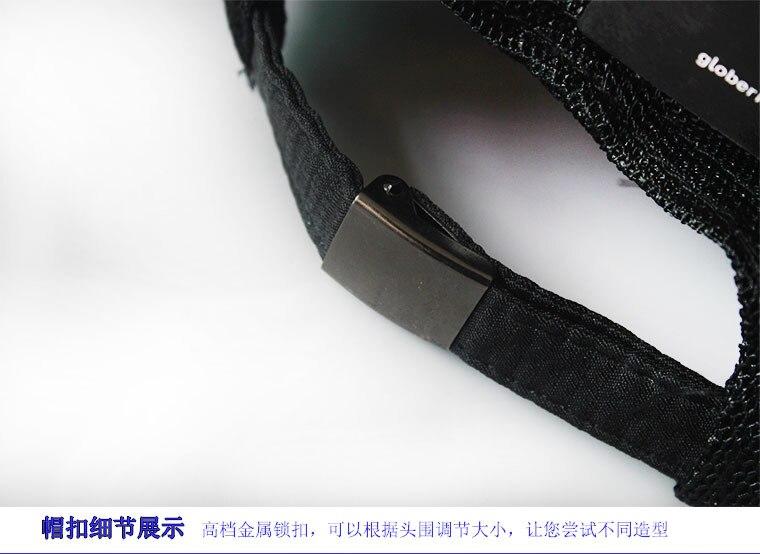 Chapéus de pesca daiwa masculino pára-sol viseira